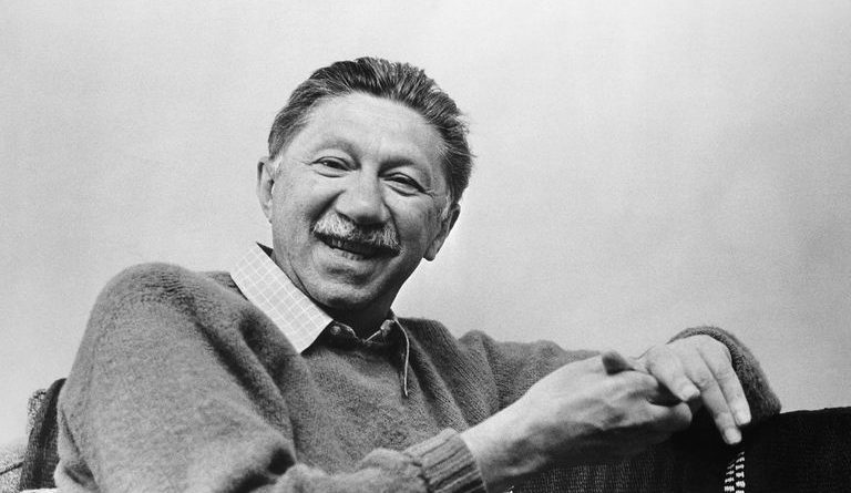 Abraham Maslow - Besoins Physiologiques